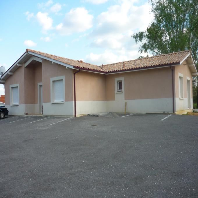 Offres de location Appartement Saint-Loubès (33450)