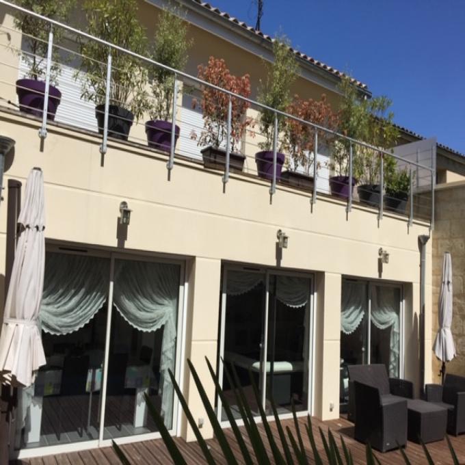 Offres de vente Maison Bordeaux (33100)
