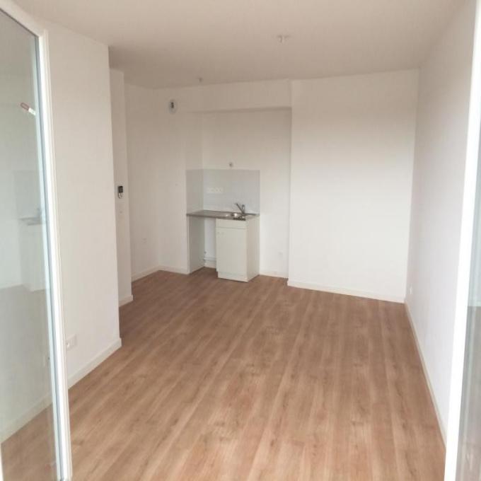 Offres de location Appartement Lormont (33310)