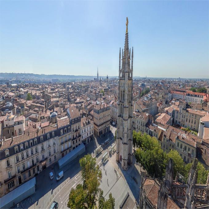 Offres de vente Immeuble Bordeaux (33000)
