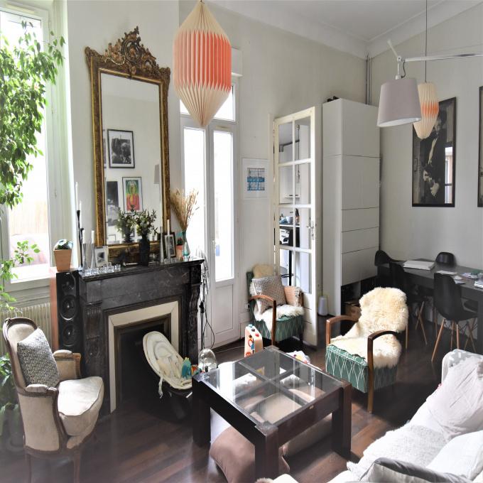 Offres de vente Appartement Bordeaux (33300)